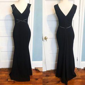 Lulus Black Gown